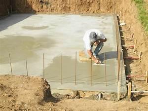 construire sa piscine en blocs a bancher piscine With construire sa piscine parpaings