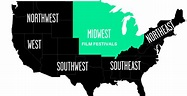 Festivals of the Midwest | The Monthly Film Festival