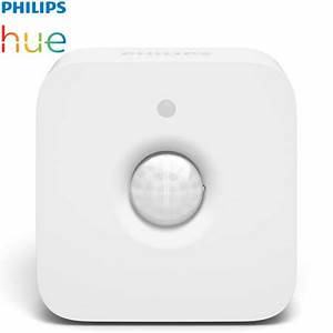 Philips Smart Home : philips hue smart home wireless motion sensor white ~ Frokenaadalensverden.com Haus und Dekorationen