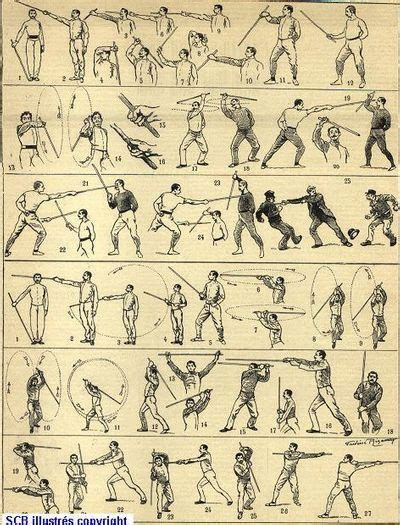 7 forms of lightsaber combat pdf jedi fighting styles picture esgrima pinterest