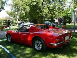 Ferrari Mulhouse : ferrari dino 246 gts 1972 vroom vroom ~ Gottalentnigeria.com Avis de Voitures