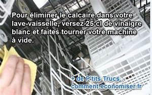 Anti Calcaire Lave Vaisselle : du calcaire dans le lave vaisselle un truc efficace pour ~ Premium-room.com Idées de Décoration