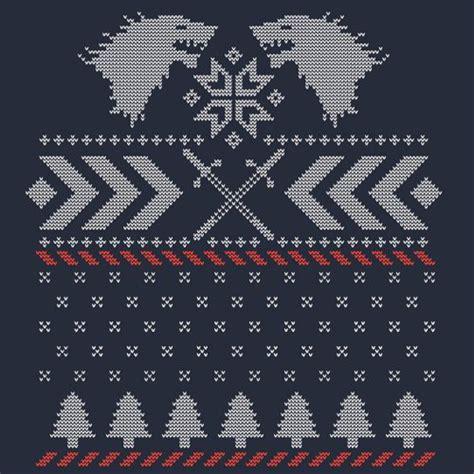 winter is coming sweater winter is coming sweater shirtigo