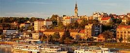 Belgrade Travel Guide | Discover Belgrade | Aegean Airlines
