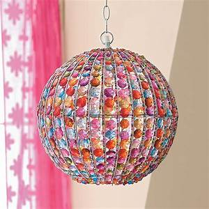 Pendant Lamp - Eclectic - Kids Ceiling Lighting - by The