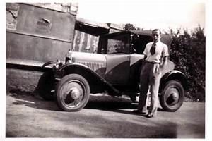 Citroen Trefle : citro n tr fle une voiture de collection propos e par guy e ~ Gottalentnigeria.com Avis de Voitures