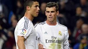 Five landmarks in Ronaldo-Bale's relationship — Sport ...