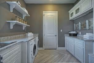 paint colors for laundry room Laundry Room Contemporary