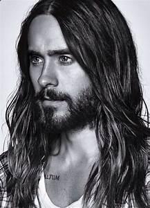 146 best Jared Leto Black and White images on Pinterest ...