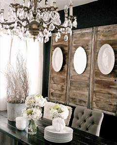 20 fabulous dining room wall decorating ideas home and With how to decorate a dining room wall