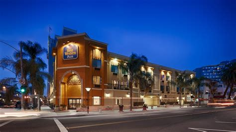 Best Western Hotels Best Western Plus Hotel At The Convention Center