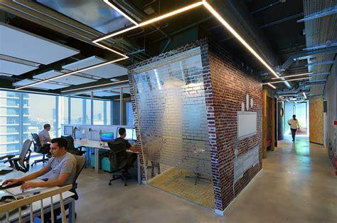 autodesks  tel aviv offices officelovin