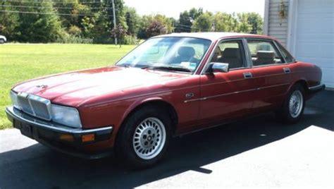 Buy Used 1990 Jaguar Xj6 Sovereign Original Runs Great L