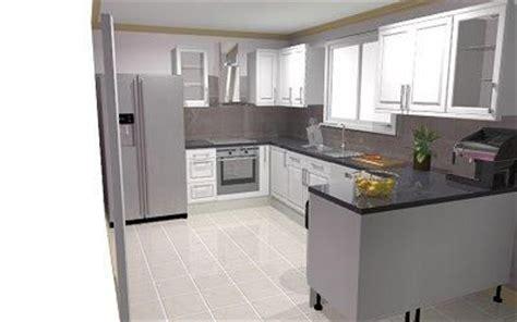 hygena cuisine 3d maison hors d 39 eau hors d 39 eau hors d 39 air dalle