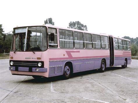 Hungary's Ikarus Buses Coming Back  Financial Tribune
