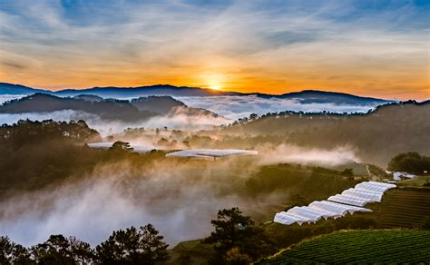 Top Best place to see in Vietnam Central Highlands - A ...