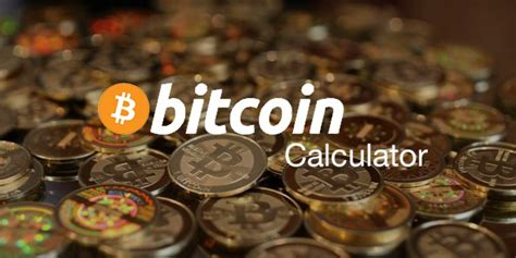 The bitcoin is the currency in no countries. Bitcoin Calculator Written in C# by Teodor87   Codester