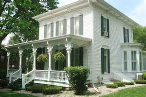Photo Of Historic Italianate House Plans Ideas by Italianate House In Shenandoah Iowa Circa Houses