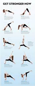The Tara Stiles yoga workout to build strength at home ...