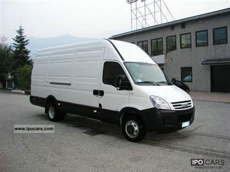 2008 Iveco Daily 35c15