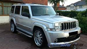 Jeep Commander 5 7 For Sale In Penang By Sadmonitor