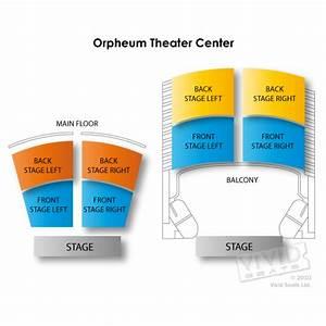 Orpheum Theatre Sioux City Tickets Orpheum Theatre