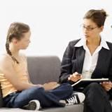 Social services teens parents courts