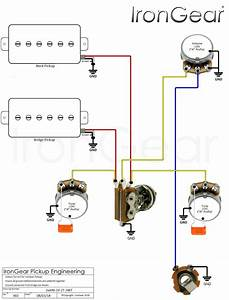 B8aa2f P94 Pickups Wiring Diagram