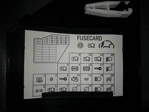 Diagrama Fusibles Bora 2009