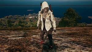 Probably The Most Expensive PUBG Character Ever