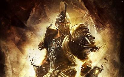 God War Ascension Wallpapers Background Warrior