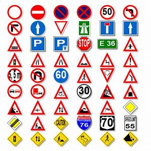 Asp Net Diagram Traffic Signs Shapes Gallery