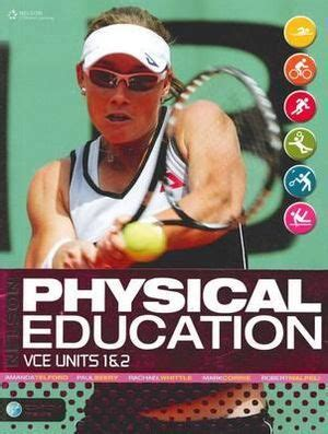 booktopia vce physical education units    vce