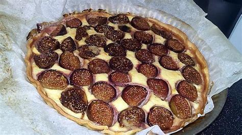 les meilleures recettes de dessert avec figues fra 206 ches