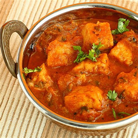 cuisine curry swapna 39 s cuisine paneer tomato curry recipe cottage