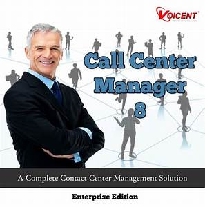 Voicent Call Center Manager Enterprise Huge Discount ...