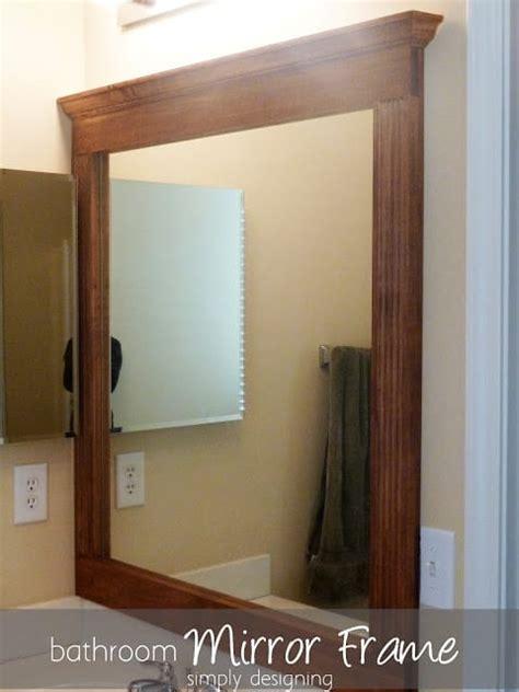 bathroom mirror  vamp part