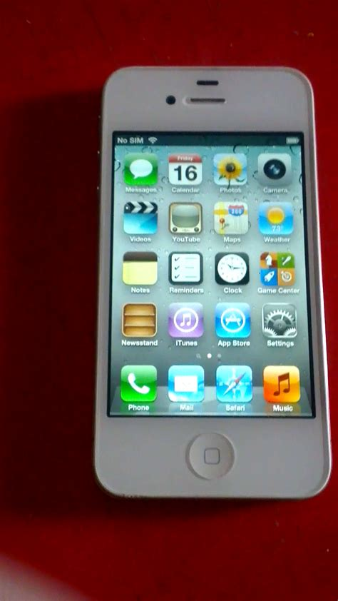 how to activate iphone 4s activate iphone 4s without sim card total jobss