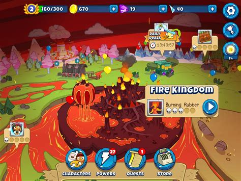 bloons adventure time td 0 5