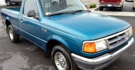 1995 ford ranger xl cheap truck for sale 1000 near ky cheap cars