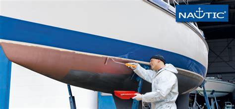 Polyester Boot Onderhoud by Boot Onderhoud Poetsen Of Verven Bauhaus Nautic Bauhaus