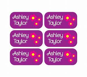100 personalized clothing tag labels daycare clothing With clothing labels for daycare