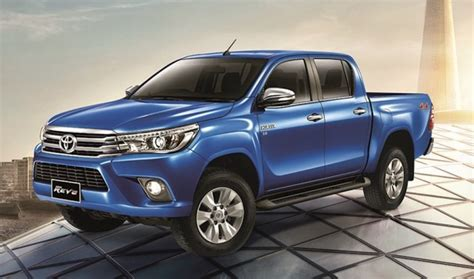 toyota usa 2017 2017 toyota hilux release date price redesign specs usa