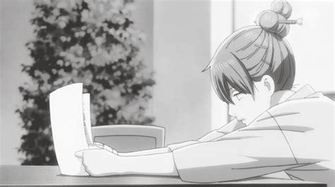 Anime Gif Lazy Cleaning 愛 Kenjii Musings 愛