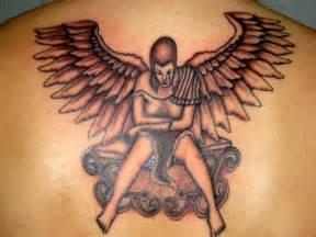 Tatuajes De Angeles
