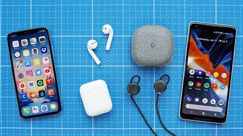 Android Airpods Airpods For Android Youtube