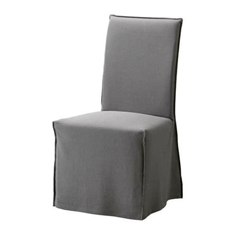 housse pour chaises salle manger henriksdal housse pour chaise longue ikea