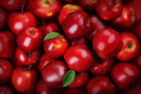 Apples (Red Delicious) Small | Jesmond Fruit Barn | Online