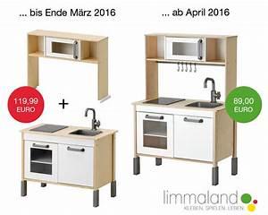 Ikea spielkuche duktig das ist neu for Spielküche ikea