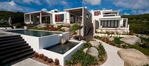 Modern Caribbean Architecture - Design Decoration